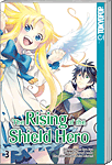 The Rising of the Shield Hero, Band 03