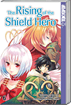 The Rising of the Shield Hero 06 (Manga)