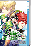 The Rising of the Shield Hero 09 (Manga)