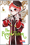 The Royal Tutor, Band 01