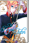 The Royal Tutor, Band 02 (Manga)