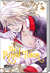 The Royal Tutor, Band 05 (Manga)