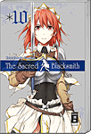 The Sacred Blacksmith, Band 10 (Manga)