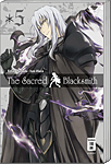 The Sacred Blacksmith, Band 05 (Manga)