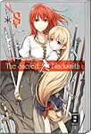 The Sacred Blacksmith, Band 08 (Manga)