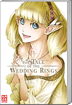 The Tale of the Wedding Rings 02 (Manga)