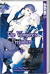 The Vampire's Prejudice 01
