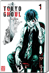 Tokyo Ghoul, Band 01
