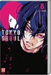 Tokyo Ghoul, Band 08