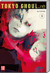 Tokyo Ghoul:re, Band 05