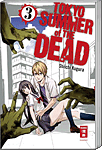 Tokyo Summer of the Dead, Band 03 (Manga)