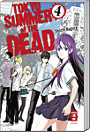 Tokyo Summer of the Dead, Band 04 (Manga)