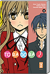 Toradora!, Band 01