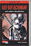 Toriyama Short Stories, Band 01 (Manga)