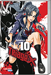 Triage X, Band 10 (Manga)
