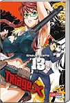 Triage X, Band 13 (Manga)