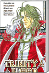 Trinity Blood, Band 11 (Manga)