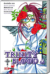 Trinity Blood, Band 12 (Manga)