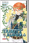 Trinity Blood, Band 13 (Manga)