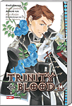 Trinity Blood, Band 14 (Manga)