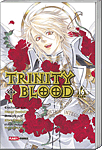 Trinity Blood, Band 16 (Manga)