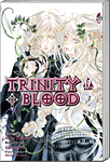 Trinity Blood, Band 17 (Manga)