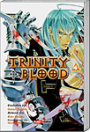 Trinity Blood, Band 04 (Manga)