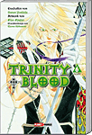 Trinity Blood, Band 06 (Manga)