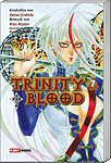 Trinity Blood, Band 07 (Manga)
