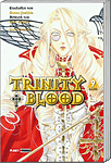 Trinity Blood, Band 09 (Manga)