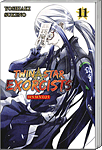 Twin Star Exorcists: Onmyoji 11