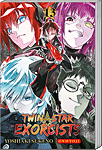 Twin Star Exorcists: Onmyoji 13 (Manga)
