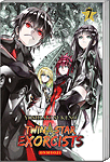 Twin Star Exorcists: Onmyoji 07 (Manga)