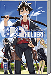 UQ Holder!, Band 01