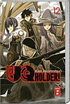 UQ Holder!, Band 12