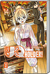 UQ Holder!, Band 14