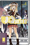 UQ Holder!, Band 04 (Manga)