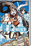 UQ Holder!, Band 05