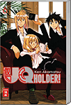 UQ Holder!, Band 06