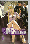 UQ Holder!, Band 07