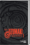 Uzumaki: Spiral into Horror, Band 01