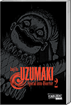 Uzumaki: Spiral into Horror, Band 02
