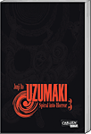 Uzumaki: Spiral into Horror, Band 03