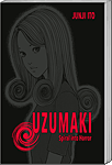 Uzumaki: Spiral into Horror - Deluxe (Band 01-03)