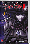 Vampire Hunter D, Band 01 (Manga)