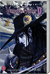 Vampire Hunter D 02 (Manga)