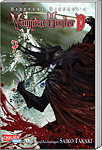 Vampire Hunter D, Band 07