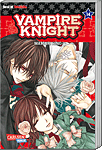 Vampire Knight, Band 14 (Manga)