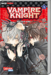 Vampire Knight, Band 16 (Manga)