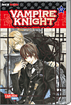 Vampire Knight, Band 17 (Manga)